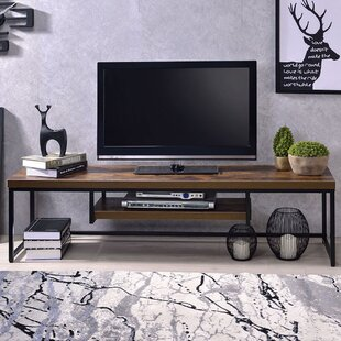 Fenske TV Stand for TVs up to 60 by 17 Stories