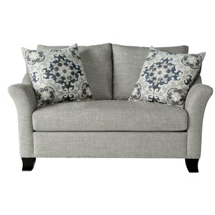 Alvah Loveseat