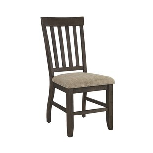 Rainmaker Side Chair (Set of 2) by Loon P..