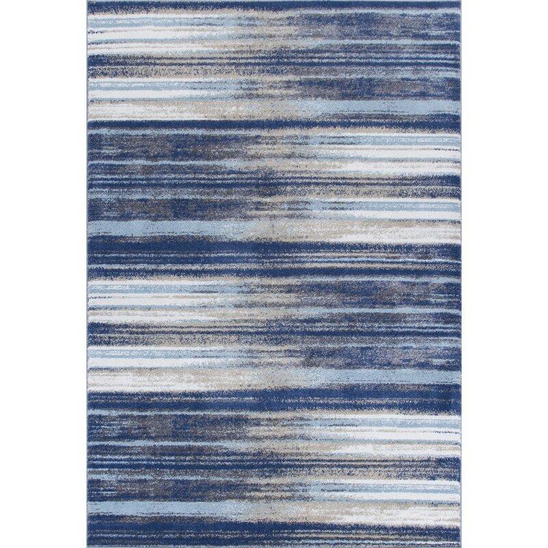 Metro Lane Albano Blue Rug Reviews
