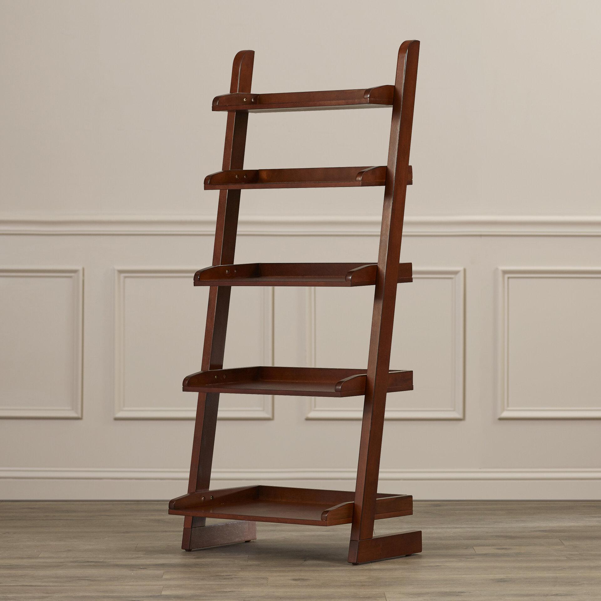 Silvestri Ladder Bookcase