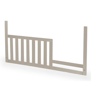 Medford Toddler Bed Rail