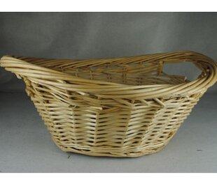Affordable Wicker Laundry Basket ByDesti Design
