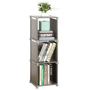 Ebern Designs House Etagere Bookcase