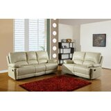 Trower Reclining 2 Piece Living Room Set by Red Barrel Studio®