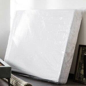 Hypoallergenic Mattress Storage Bag (Set of 2) by Lucid