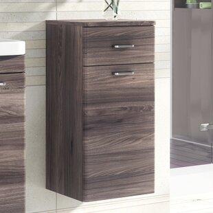Gracja 35 x 60cm Wall Mounted Cabinet by Belfry Bathroom