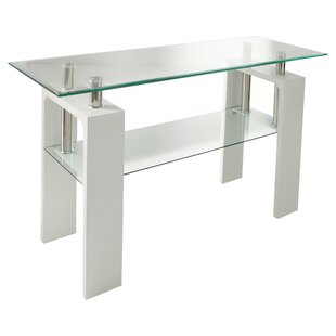 Thurman Console Table By Metro Lane
