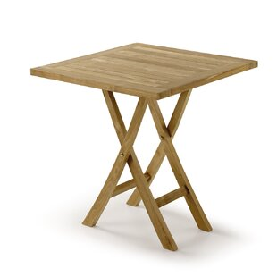 Loyola Folding Table By Sol 72 Outdoor