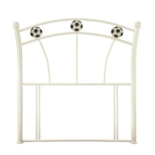 Football Single Headboard By Just Kids