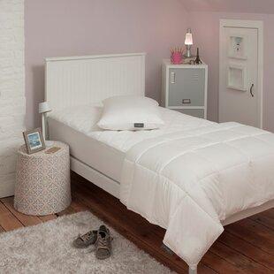 Ed Bauer Essential Dorm 3 Piece Comforter Set