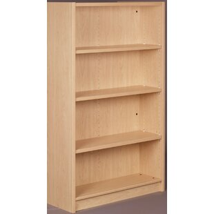 Library Standard Bookcase