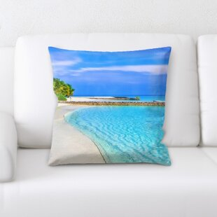 Landscapes 24 Throw Pillow