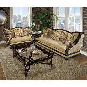 Beladonna Configurable Living Room Set by Be..