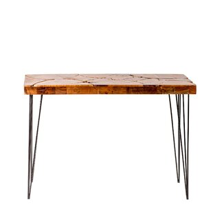 Union Rustic Hooper Console Table