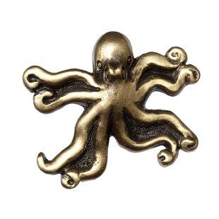 Octopus Novelty Knob