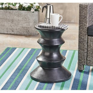 Outdoor Side Table Order and Review