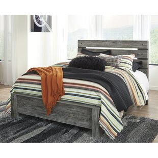Loon Peak Fuller Panel Bed