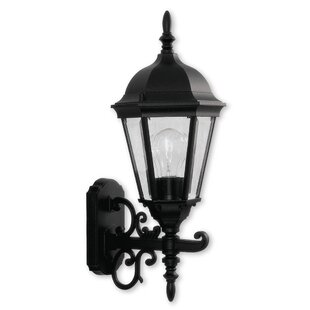 Christian Outdoor Sconce b..
