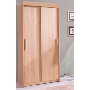 Artem 2 Door Wardrobe By Selsey Living