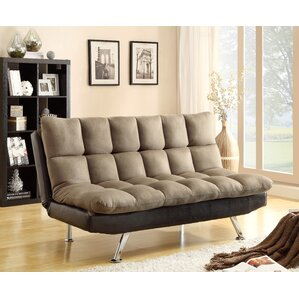 Sundown Convertible Sofa by Crown Mark