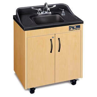 Ozark River Portable Sinks Lil' Premier