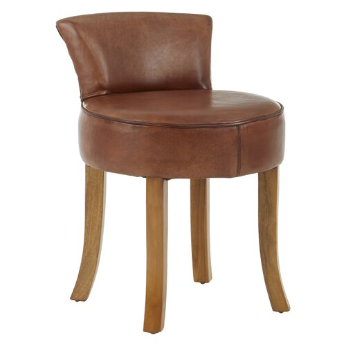 Amethy Wingback Chair Borough Wharf