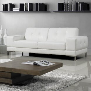 Lydecker Sofa by Orren Ellis