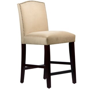 Nadia 26 Bar Stool Wayfair Custom Upholstery™