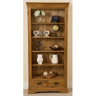 Hobart 193cm Bookcase By Alpen Home