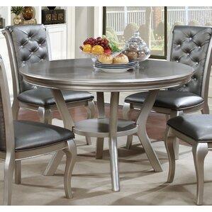 Kacy Dining Table by Willa Arlo Interiors