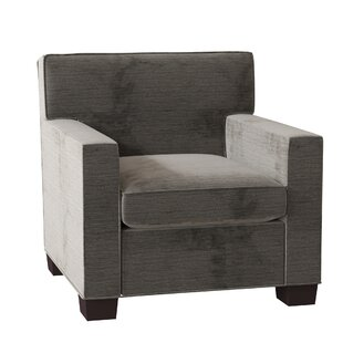 Warren Armchair by Duralee Fur..