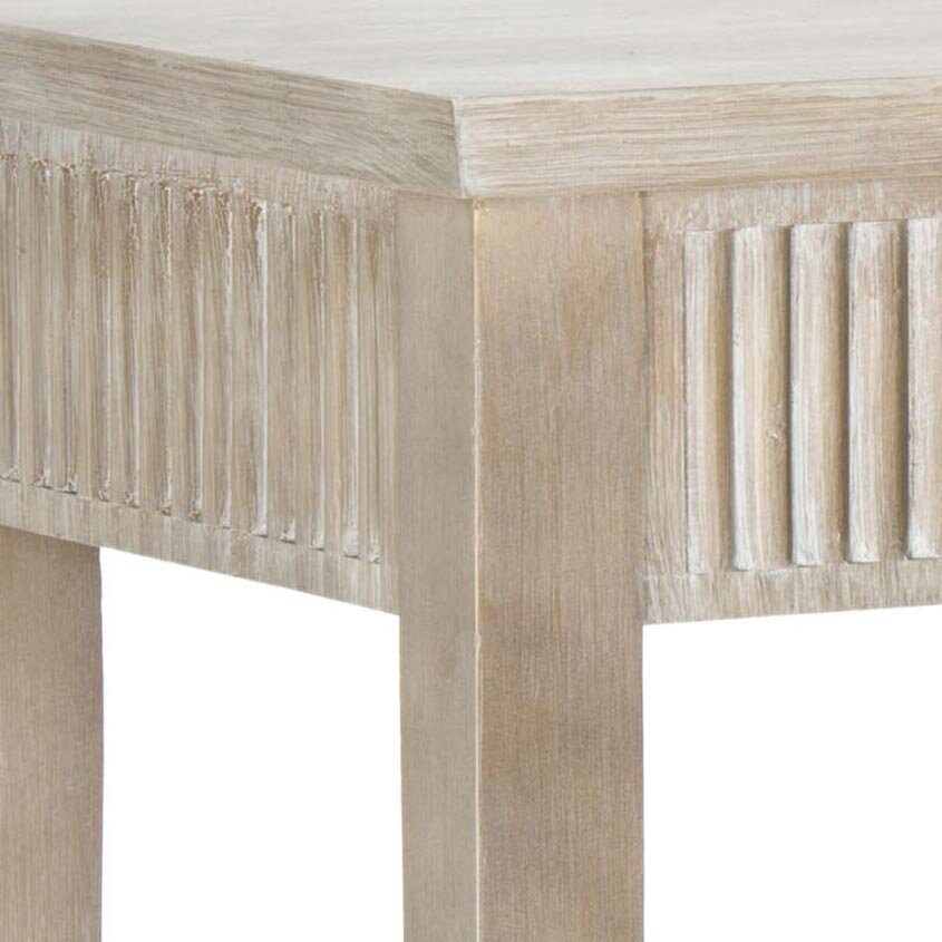 Lovely Caroline Console Table