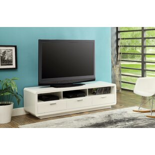 Top Reviews Lissowski TV Stand By Orren Ellis