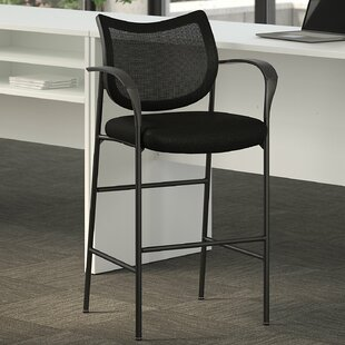 Corporate Standing Desk Stool by Bush Business Furniture Reviews