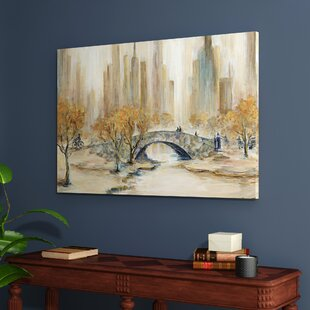 Paintings For Bedroom | Wayfair