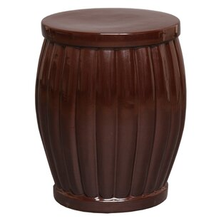 Emissary Home and Garden Garden Stool/Table
