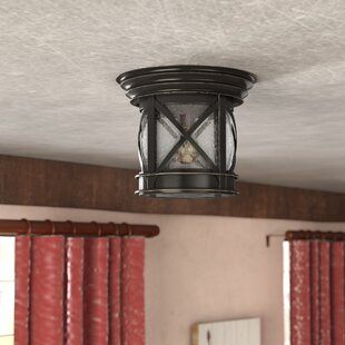 Landon Outdoor Flush Mount