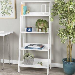 Imogen Ladder Bookcase By Langley Street