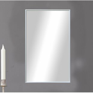 Compare prices Accent Mirror By Darby Home Co