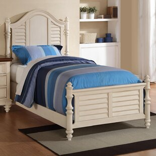Darby Home Co Stroupe Platform Bed