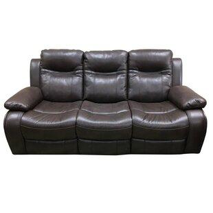 Red Barrel Studio Duplessy Reclining Sofa