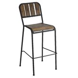 Dorrance Industrial Style 30 Bar Stool by Gracie Oaks