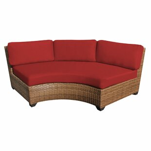 East Village Sofa with Cushions