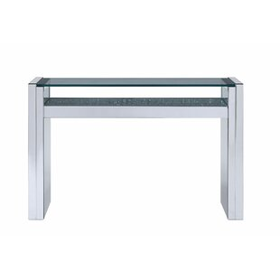Longo Console Table by Rosdorf Park