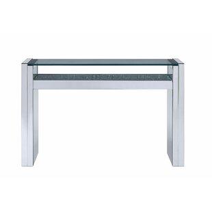 Longo Console Table by Rosdorf Park