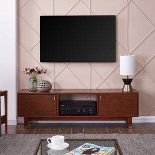 Brochu TV Stand TVs up to 66
