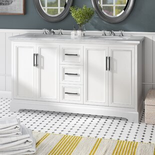 Ravenworth 60 Double Bathroom Vanity Set