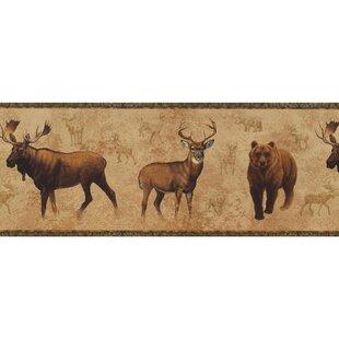 Deer Wallpaper Wayfair