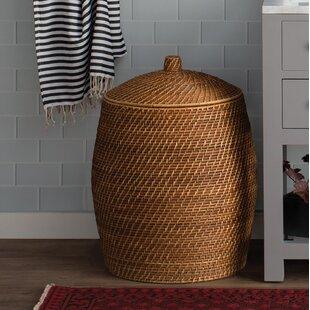 Kouboo Beehive Laundry Hamper